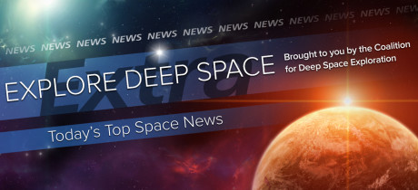 deep space the nasa mission reports