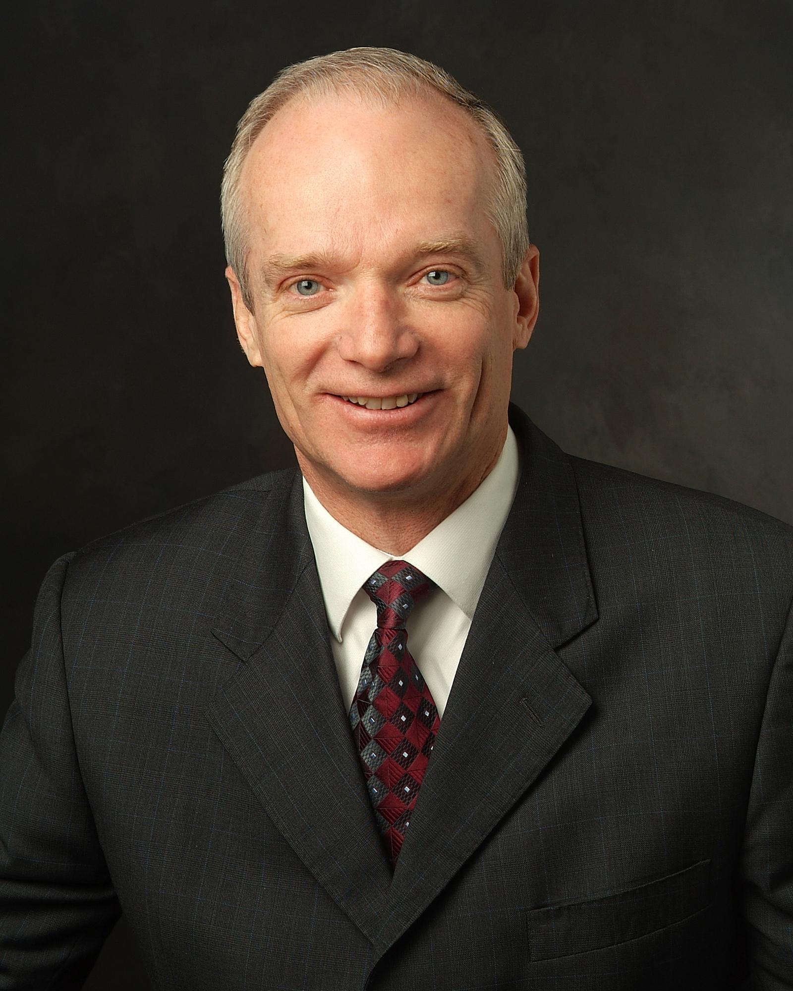 Charles J. Precourt headshot